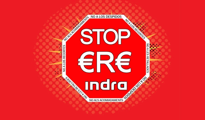Stop ERE Indra